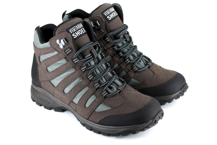 d88673fea97 Vegetarian Shoes Approach Mid - Brown
